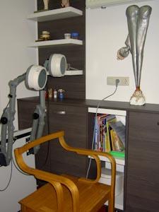 Curapuls in de praktijk voor fysiotherapie van der A